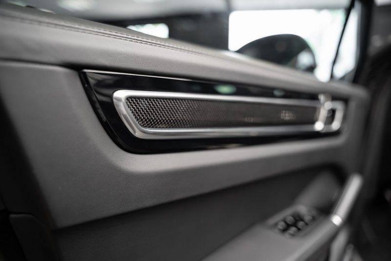Porsche Cayenne Turbo S Hybrid Burmester Sport Design Sport Uitlaat 4.0 Turbo S E-Hybrid afbeelding 23