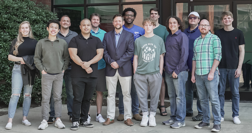 Bootcamp students, Spring 2021