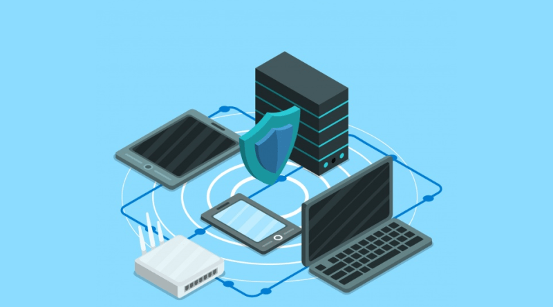 Credential Guard and Device Guard Illustration