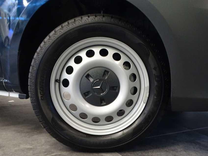 Mercedes-Benz eVito eVito Lang Edition MARGE Navigatie Camera Airconditioning afbeelding 11