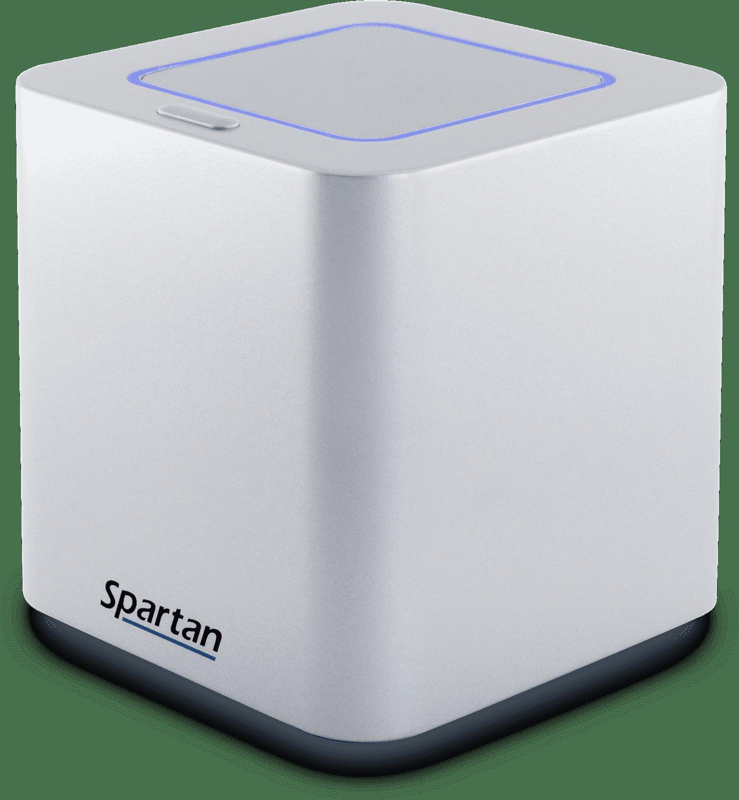 Spartan Cube