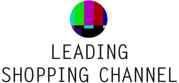 Logo leading shopping channel