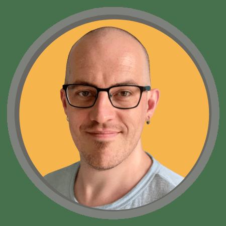 Rob Kendal freelance wordpress developer and headless CMS developer