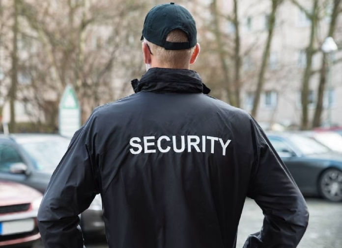 A1 Security Guard Services