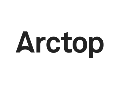 Arctop logo