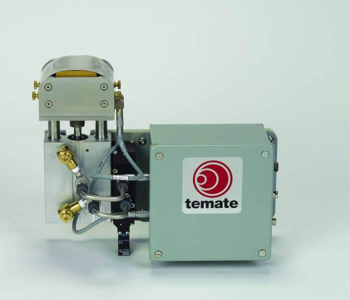 temate Si-MWC sensor
