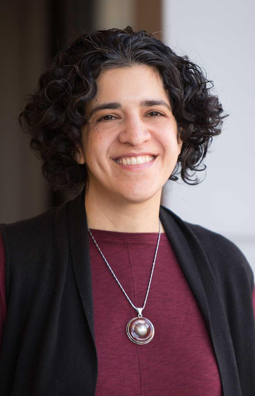 Shadi Nahvi, MD, MS