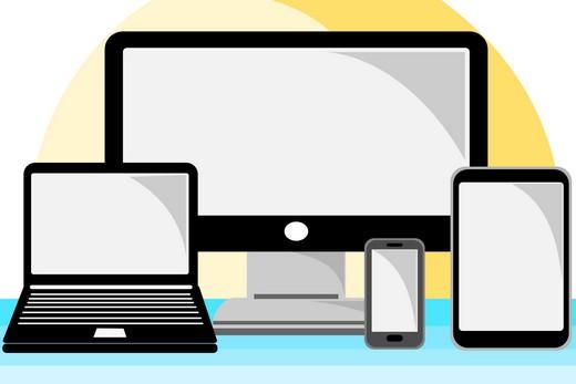 Criando imagens responsivas com CSS