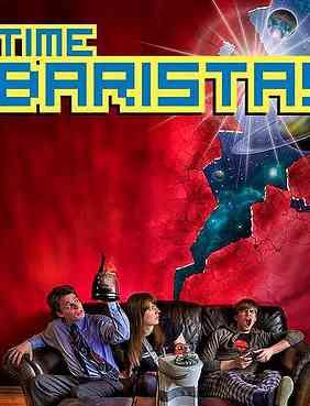 Time Baraistas Credits Poster