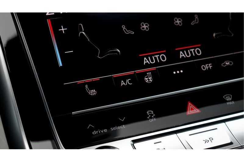 Audi Q7 60 TFSI e quattro Competition Bang & Olufsen, Panoramadak, Ruitstiksel afbeelding 15