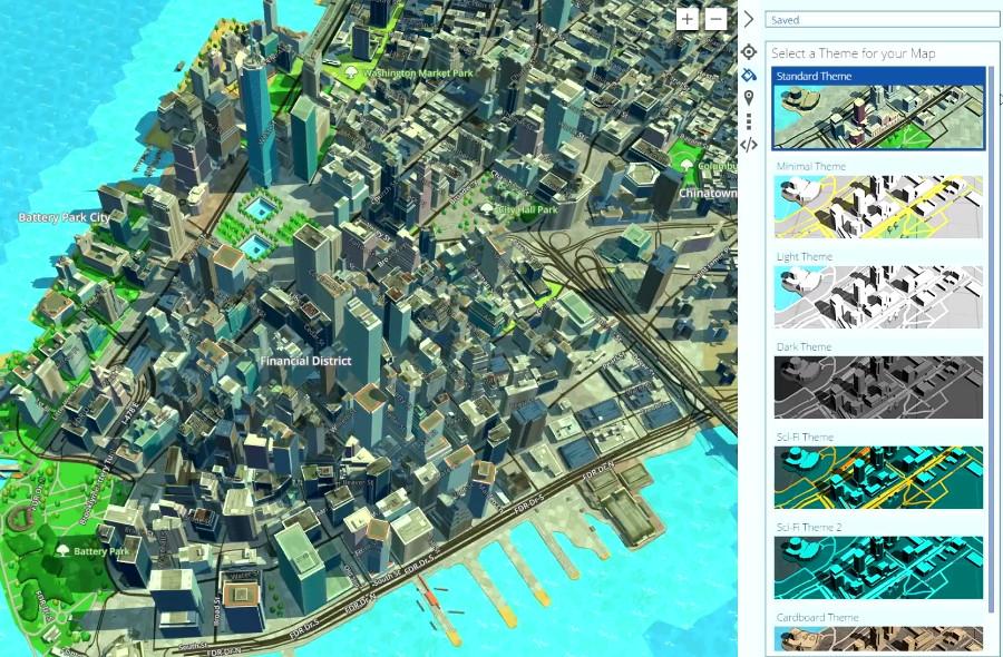3d maps and indoor visualization platform wrld3d map designer sciox Images