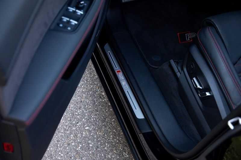 Audi RSQ8 4.0 TFSI RS Q8 quattro RS Dynamic+ designpakket   Carbon Package   360 camera   B&O Advanced   Pano   Beschikbaar vanaf Augustus 2021!! afbeelding 25