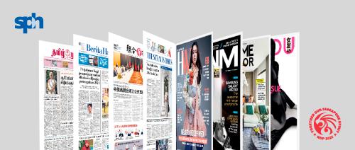 >Singapore Press Holdings