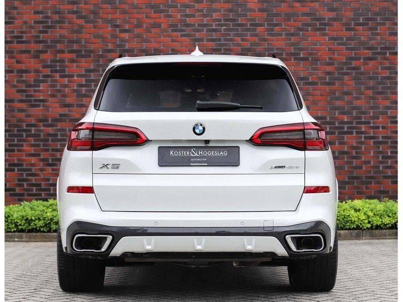 BMW X5 xDrive45e High Executive *Luchtvering*HUD*Pano*Laser*Harman/kardon* afbeelding 10