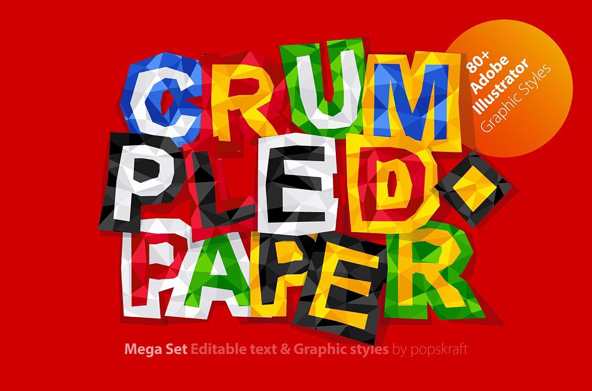Crumpled paper style crumpledpaper_1_cover.jpg