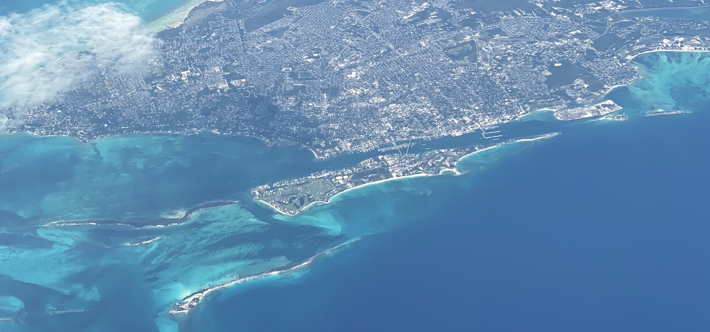 Nassau and Paradise Island
