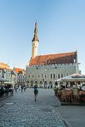 Tallinn, Estonia, 2017