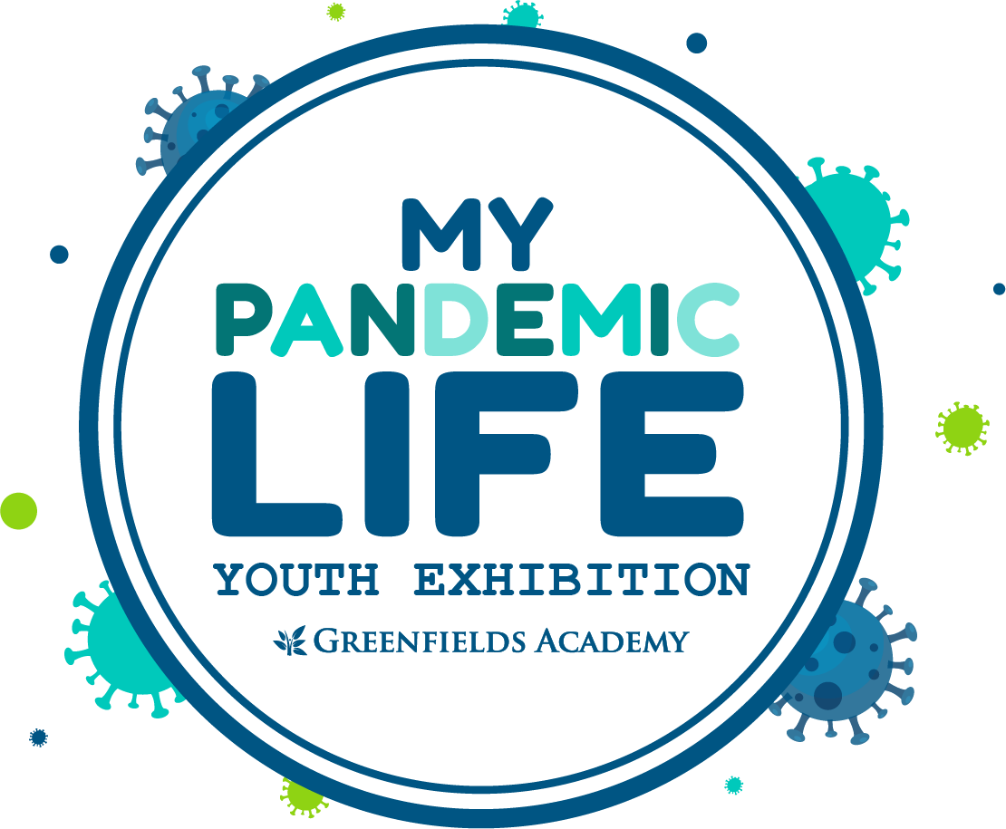 My Pandemic Life event badge