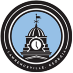logo of City of Lawrenceville
