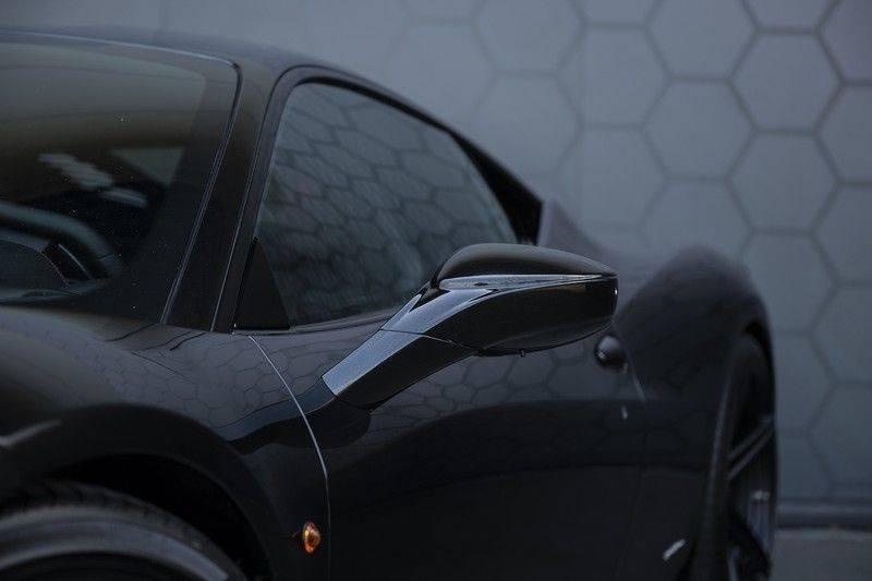 Ferrari 458 4.5 V8 Italia New Power Garantie T/M 12-03-2022, Carbon Sport Seats, Custom Exhaust, Carbon exterieurdelen afbeelding 11