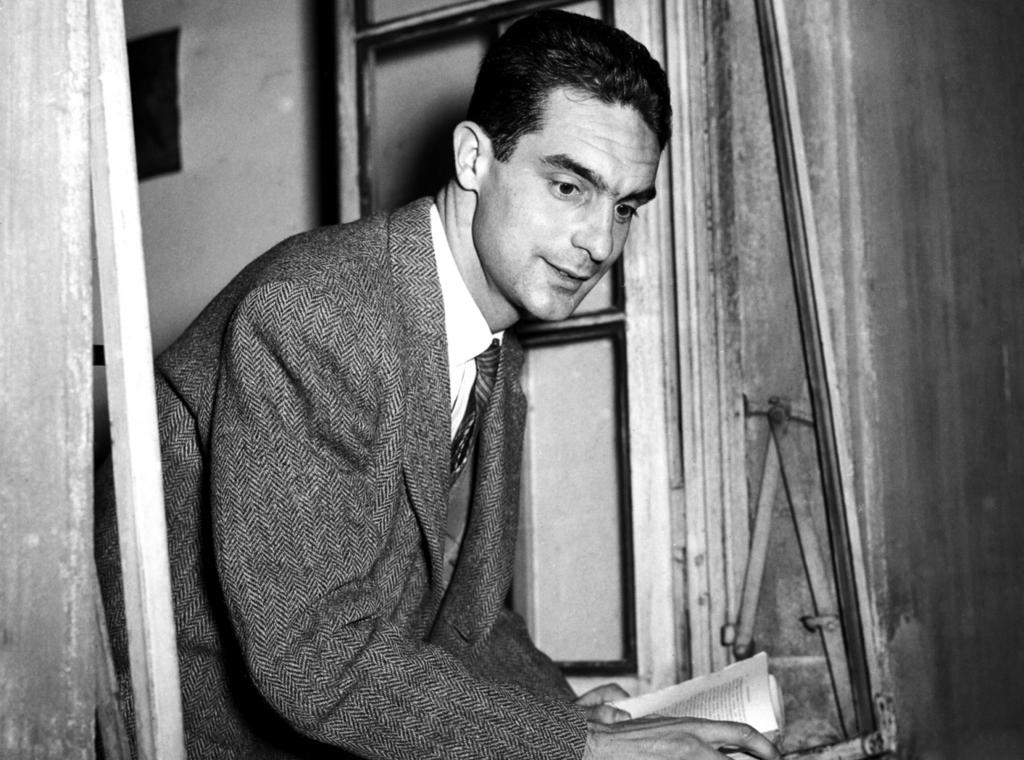 Italo Calivino