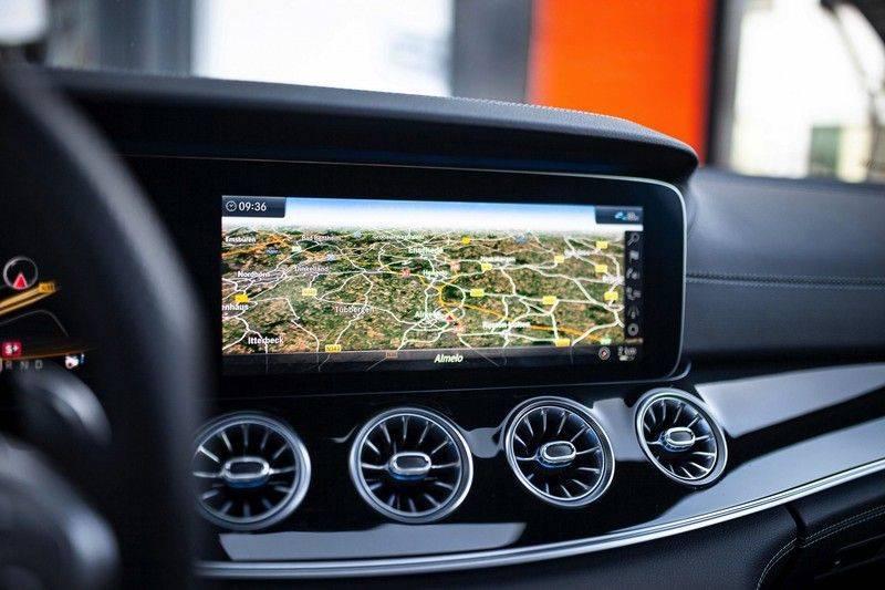 Mercedes-Benz AMG GT 4-Door Coupe 43 4MATIC+ Premium *AMG Nightpakket / Burmester / AMG Performance Stoelen* afbeelding 13