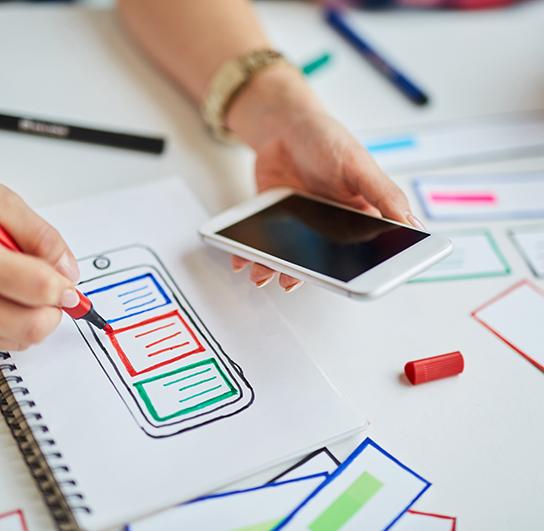 App & Mobile