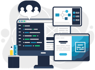 Graphic for design and development