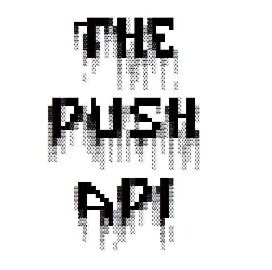 Push API
