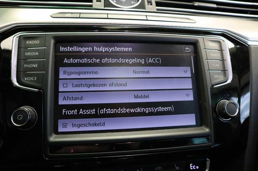 Volkswagen Passat Variant 1.4 TSI GTE Highline Panoramadak 360 Camera Navi Full LED  MARGE afbeelding 22