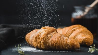 Sale of a High-End French Bakery's Asian Franchise