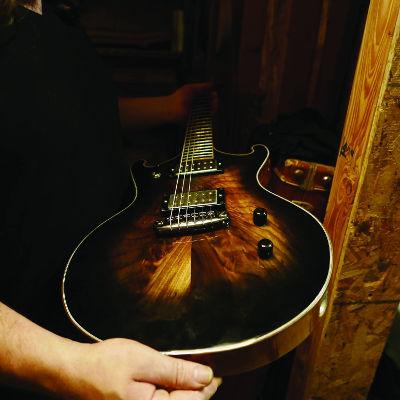 Erase Audio Guitar