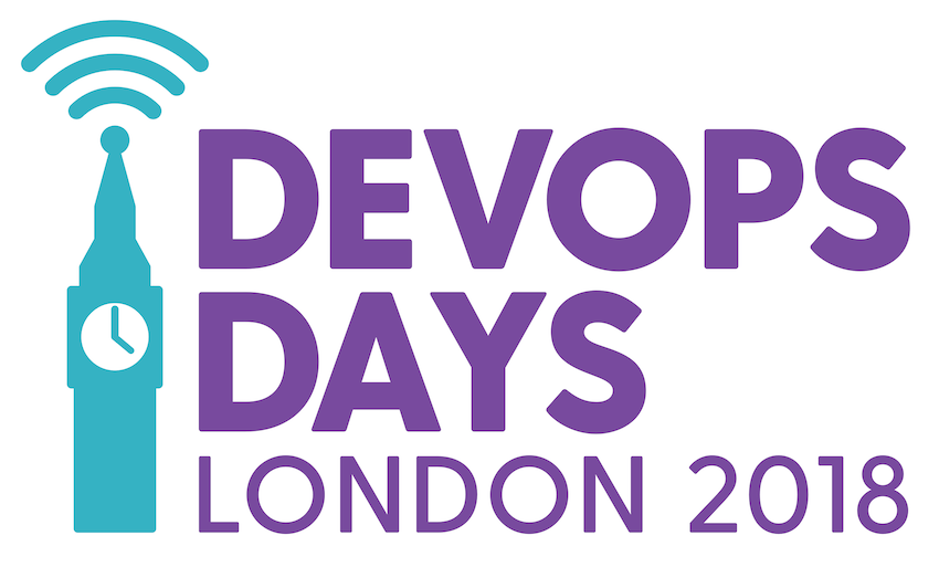 DevOpsDays London 2018