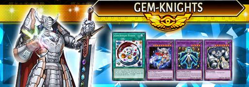 Gem-Knight Breakdown | YuGiOh! Duel Links Meta