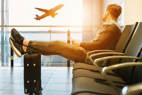 Blog de consejos de viajes profesionales con VYOO