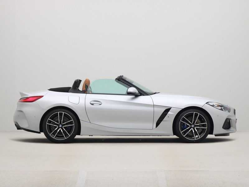 BMW Z4 Roadster sDrive 30i High Executive M-Sport Automaat afbeelding 19