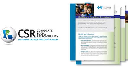 CSR Identity