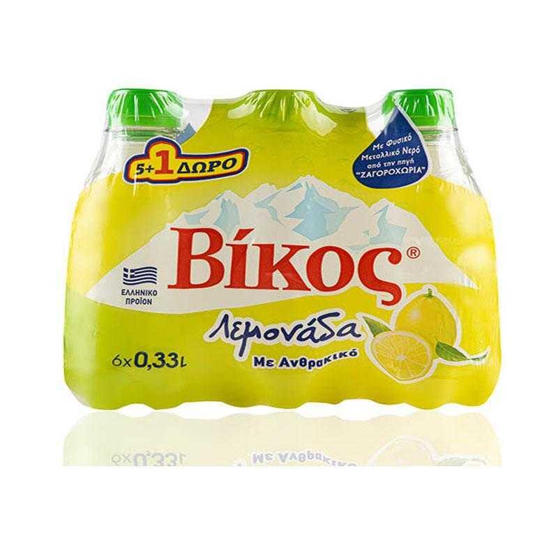 Limonata gassata - 6x330ml