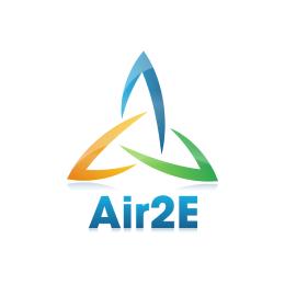 Air2E logo