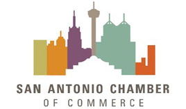 San Antonio Chamber of Commerce Logo