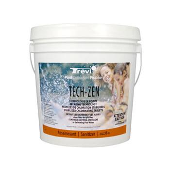 Trévi Tech-Zen 6kg (stix)