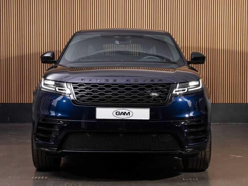 "Land Rover Range Rover Velar 2.0 P400e R-Dynamic SE HUD, ACC, 21"", PANO afbeelding 3"