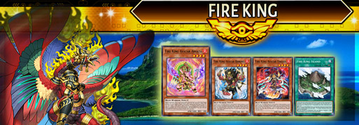 Fire King Breakdown | YuGiOh! Duel Links Meta