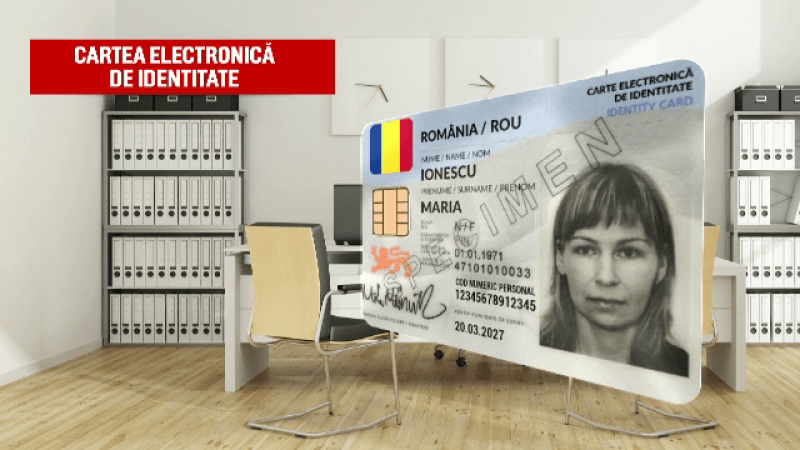 carte identitate 2017