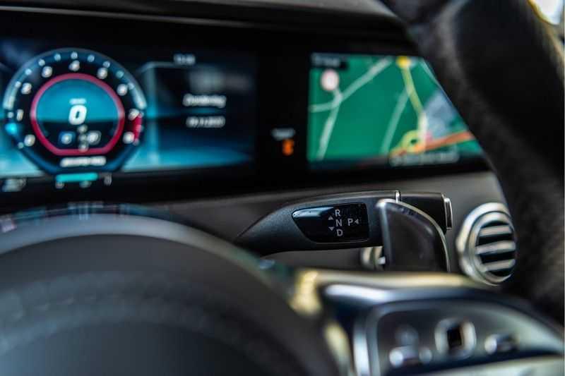 Mercedes-Benz S-Klasse Coupé 63 AMG 4MATIC+ Premium Plus afbeelding 18