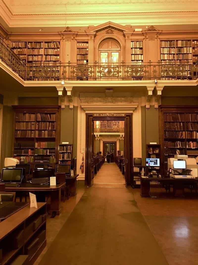 Archiving: Histories in the Present