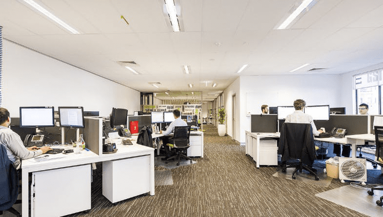 Westcourt firm office