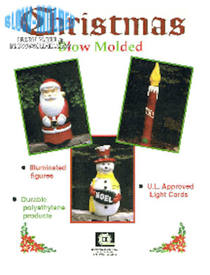 Drainage Industries Christmas 2007 Catalog.pdf preview