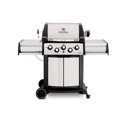 BBQ Broil King Signet 390