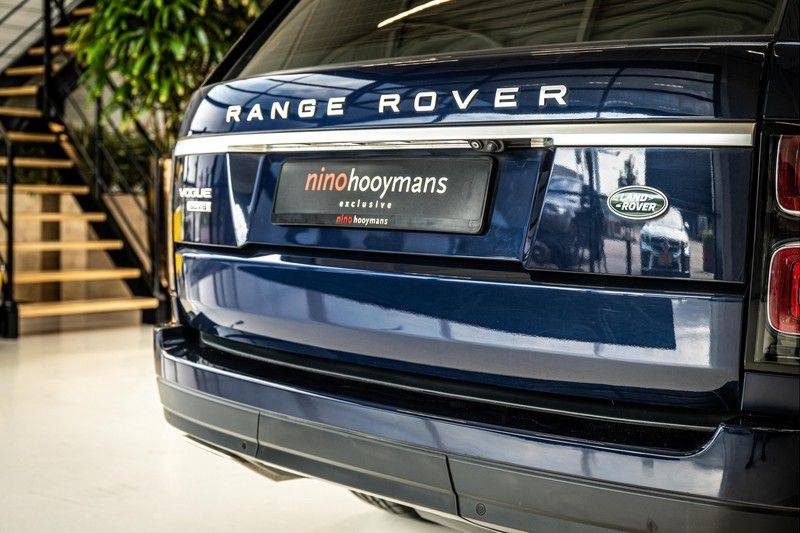 Land Rover Range Rover 4.4 SDV8 Vogue Panorama   Memory   Soft Close   Ambient Lightning afbeelding 6